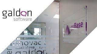 Vídeo Corporativo Galdón Software