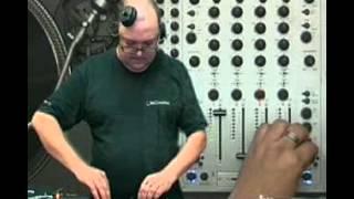 Slava Finist RTS FM Studio 16 07 2009 DJ Set