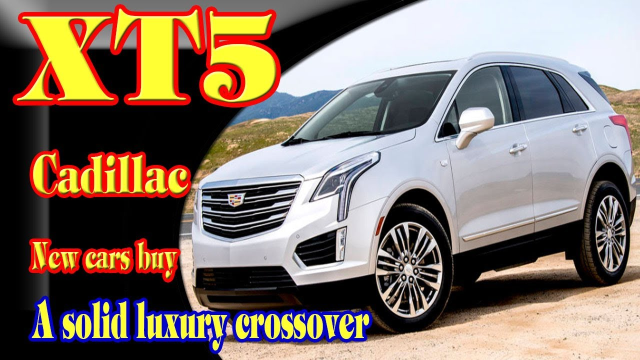 2018 cadillac midsize suv. interesting 2018 2018 cadillac xt5  review platinum  luxury in midsize suv d