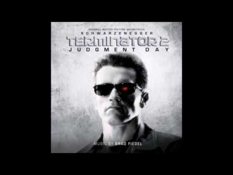 Terminator 2: Judgment Day - Full Soundtrack Remastered ᴴᴰ