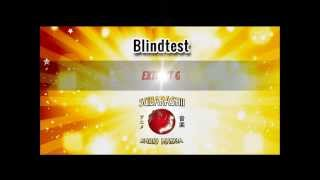 Blindtest Animes Avril 2015 (Subarashii Radio Manga) thumbnail