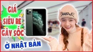 MUA IPHONE 11 PRO MAX NHT CNG HNG V HUY V CI KT