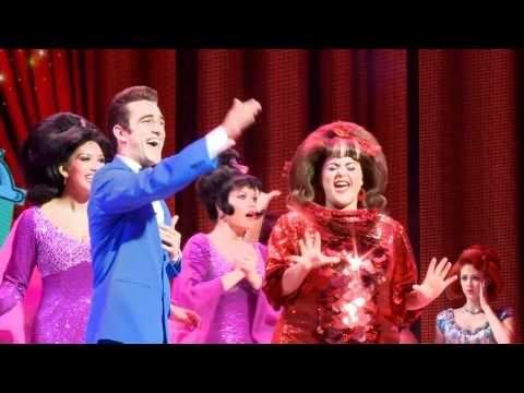 Hairspray in Sydney from the Theatre Show Episode 4 series 2