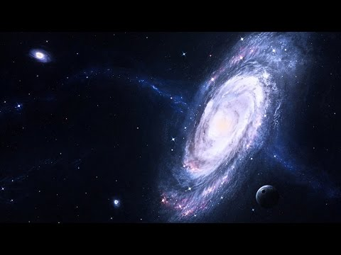 NASA descobre o que JESUS JÁ SABIA