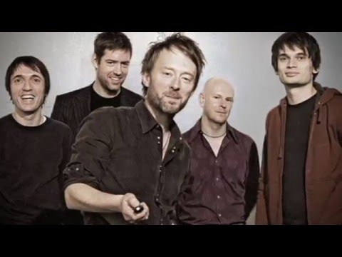 Radiohead Add Extra Dates To World Tour Schedule