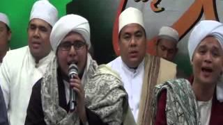 Qasidah Habib Muhammad Al-Bagir bin Alwi Bin Yahya
