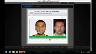 Как сделать своё лицо в FIFA.(Ссылка на GameFace-http://vk.com/away.php?to=http%3A%2F%2Fwww.easports.com%2Fus%2Fgameface%2Fprofile., 2014-06-12T08:06:52.000Z)
