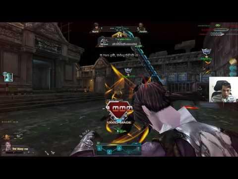 Bình Luận Truy Kích | Shot Gun sVIP và Cân Team Zombie ✔