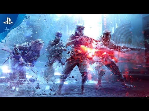 Battlefield V - This is Battlefield 5 | PS4