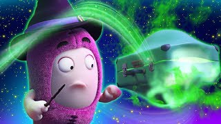 Oddbods - Oddbods | The Magical Pot | Cartoons for Children by  Oddbods & Friends