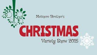 Molinero Boy Variety Show 2015