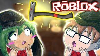HEMMELIG ØKSE!? | Roblox - Lumber Tycoon 2 #4