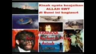 UJE - Wahdana ft. Wafiq Azizah