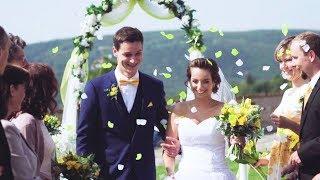 Nora a Martin | Svatební video