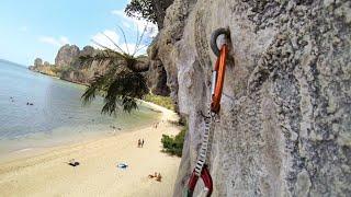 Tonsai climbing 2015