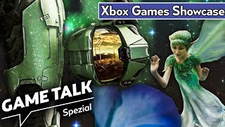 Xbox Games Showcase: Halo Infinite, Fable, Stalker 2 uvm |  Game Talk Spezial