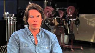 iCarly's Jerry Trainor (Spencer Shay) talks about being recognized, the cast, etc!