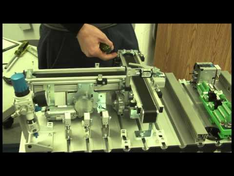 Formation professionnelle : Électromécanique et Mécanique industrielle (CSDM)