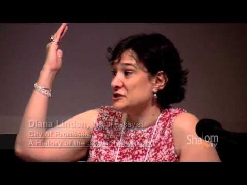 History of NY Jewry: AJHS Biennial