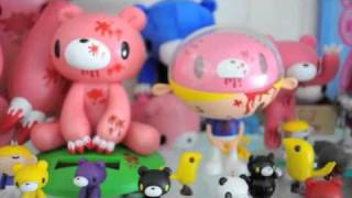 Gloomy Bear Collection