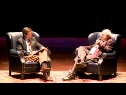 [2 of 7] Why do you believe in a Single God? David Skeel questions John Lennox at The Veritas Forum