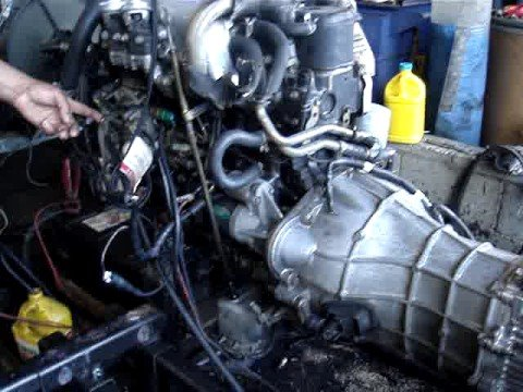 Isuzu 4jb1 turbo 100208 youtube isuzu 4jb1 turbo 100208 sciox Images