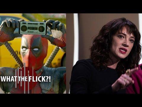 Box Office Recap - Deadpool 2 Topples Avengers: Infinity War