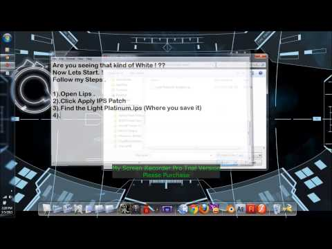 Tutorial How To Download Pokemon Light Platinum In PC