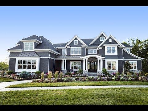 Custom Home Builder – Cincinnati Luxury Homes – J&K Custom Homes