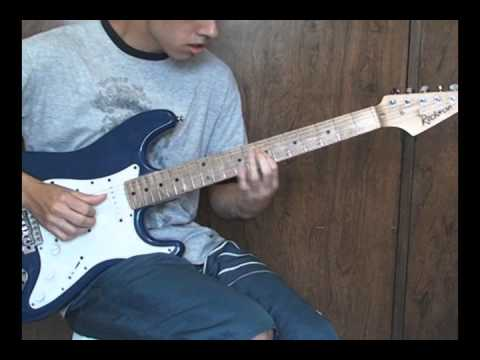 Dire Straits - Sultans of Swing (COVER)