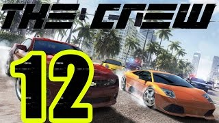 The Crew Multiplayer Gameplay HD - Part 12 [PC ULTRA HD]