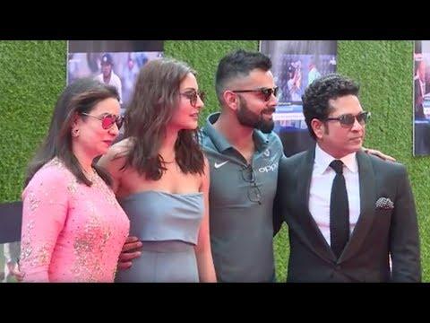 Sachin: A Billion Dreams Premier   Full Video   Sachin Tendulkar   Virat Kohli, Anushka Sharma