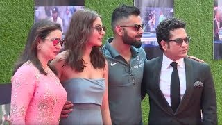 Sachin: A Billion Dreams Premier | Full Video | Sachin Tendulkar | Virat Kohli, Anushka Sharma