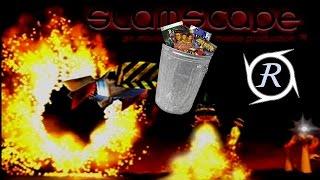 The Trash Heap: Slamscape