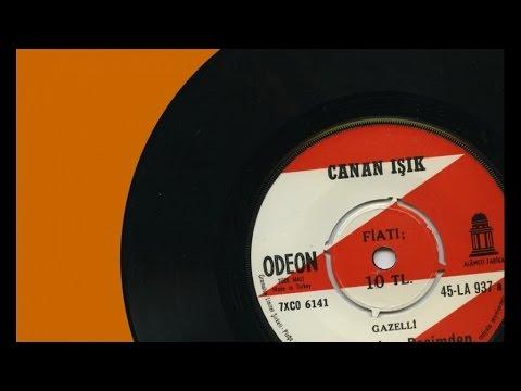 Canan Işık - Bahtım Kara (Official Audio)