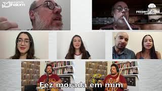 NÃO É MAIS SEGREDO | Marcos Almeida | Ministério de Louvor