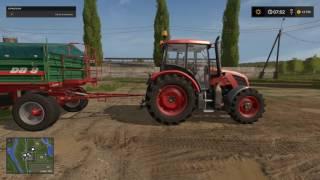 Farming Simulator 17 #01 - Фермерское выживание