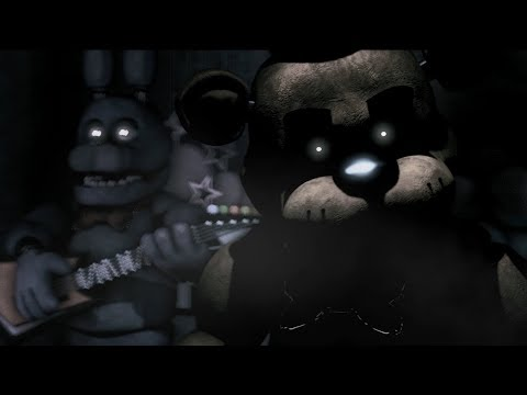 "FNAF SONG ""THE APOCALYPSE"" By NIVIRO"