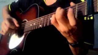 Vâng anh đi đi - Bích Phương [Guitar solo] [Tab Em]