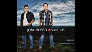joão Bosco e Vinicius lugarzinho na sua cama....