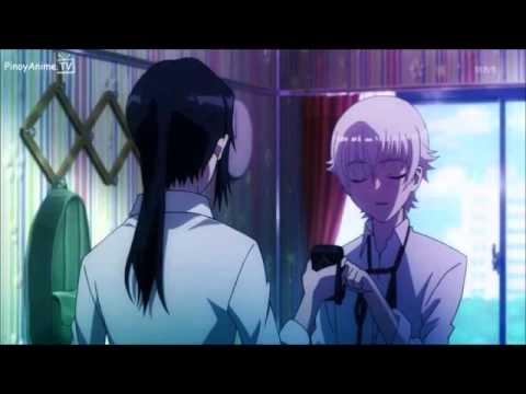 Kuroh Yatogami's Voice Recorder K anime
