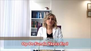 Gambar cover Tüp Bebek Tedavisi Antalya - Op Dr Funda Yazıcı Erol