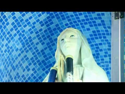 Mother Mary miracle in perambur