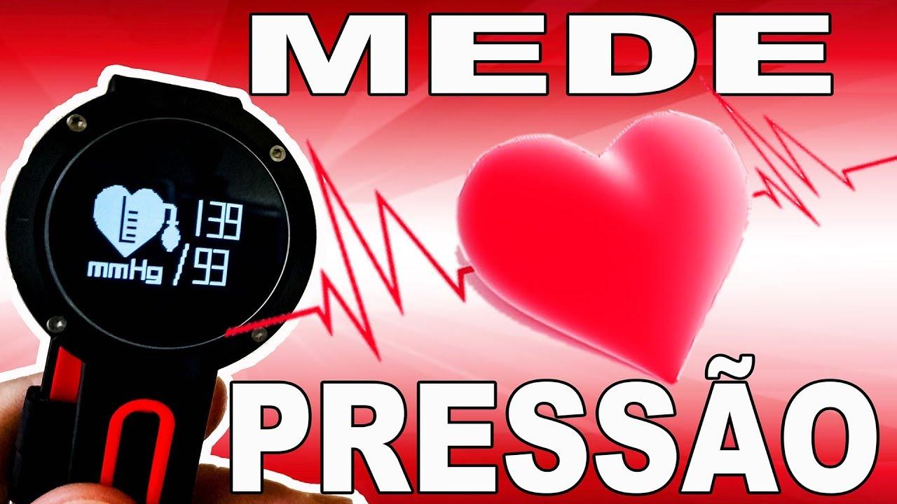 acd40b0351a Analise DM58 Smartwatch que mede pressão arterial! Melhor que smartband mi  band 2 !