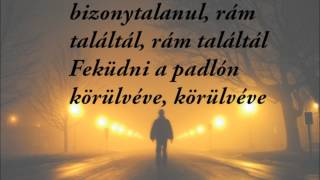 The Fray - You found me ( magyarul )