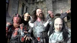 Lordi - Granny's gone crazy