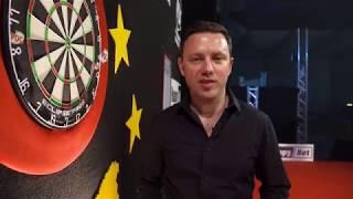 Paul Nicholson's Darts School - EP7 - Mental Preparation