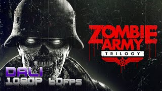 Zombie Army Trilogy PC Gameplay 60 fps 1080p