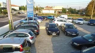 Stand C.A. Automóveis