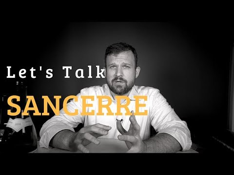 Lat's talk Sancerre - Episode 17 - Wine Terroir